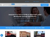 ebhardt Insurance Group provides auto, home, life, &  mobile home insurance in Casa Grande &