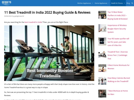 What powermax treadmill model is good for daily exercise