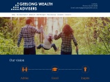Geelong Financial Planners and Wealth Advisors Melbourne Australia