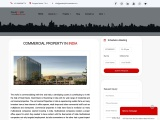 Commercial Property in India – Retail Shops, Food court