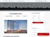 ATS Kabana High in Sector 4 Greater Noida Price , Location