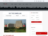 DLF the Camellias 4/5 BHK Apartment in Sector 42 Gurgaon