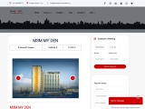 M3M My Den – Luxury Serviced Apartments in Sector 67 Gurgaon
