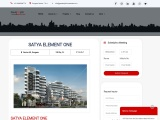Satya Element One Sector 49 Gurgaon – Retail Shops, office Space