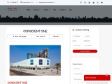 Conscient One Sector 109 Gurgaon – Conscient One Shops Price