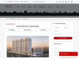 Risland Sky Mansion Chattarpur, Delhi || Price, Floor Plan, Brochure