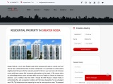 Residential Property in Greater Noida – Price, Location