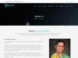 Best Prasanna Jothidar in  Chennai  – Dr.Geetu Watts