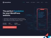 GeneratePress Coupon October 2021