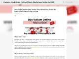 Buy Valium Online   Buy Valium 5mg Online   Buy Valium Online Overnight Delivery