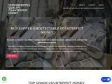 Best counterfeit US dollar denomination to buy