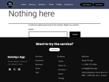 Getchya is an on-demand delivery platform, which is dedicated to providing local businesses with the
