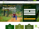 India's premier online Agri land marketplace