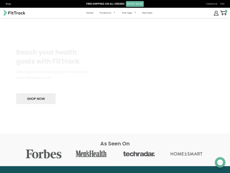 Fittrack Coupon Codes & Promo codes