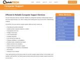 IT & Computer repair Support in Australia
