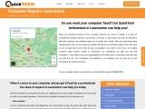 Computer Repairs In Launceston | Launceston Onsite PC Repair
