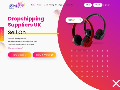Dropshipping Suppliers UK   UK Dropshipping
