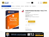 Download Avast Premium Security 1-Year / 1-PC latest version 2021<