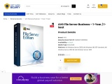Download AVG File Server Business Edition for Windows 2021