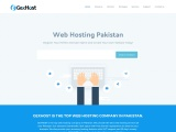 Pakistan No1 Web Hosting Company
