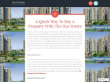 A Quick Way To Buy A Property With The Star Estate