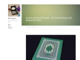 Al Quran Utsmani – Buy Quran Uthmani Online Distributor UK!