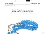 Tasbih Prayer – How do you Pray with Beads Tasbeeh?