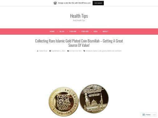 Islamic Coins – New Arabic Coins Online Supplier UK!