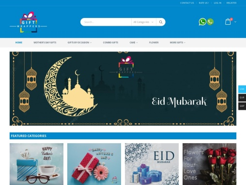 Send Gifts To Karachi | Send Online Gifts To Karachi Pakistan