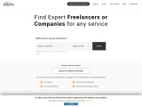 Find & Hire Talented Freelancers Online | Giggzy Freelance