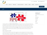 RPI | Right to Product Information