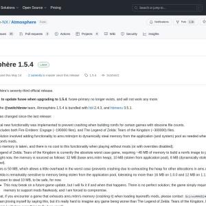 Release Atmosphère 0.19.5 · Atmosphere-NX/Atmosphere · GitHub