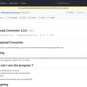 Release NXPayload-Converter 1.1.0 · MurasakiNX/NXPayload-Converter · GitHub