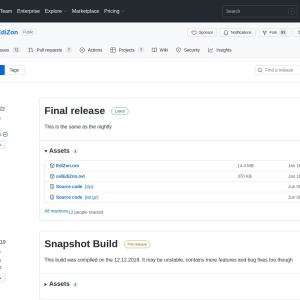 Releases · WerWolv/EdiZon · GitHub