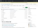Vim as a Python IDE