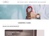 Chronic care doctor Holmdel NJ