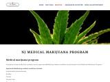 Medical Marijuana Program Keansburg NJ