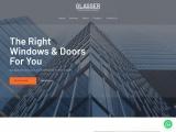 Aluminium Doors & Windows Services Dubai