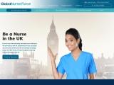 Nursing Jobs in UK   Nursing Career in Uk