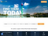 Gloveh – Sri Lanka's Largest Vertical Real Estate Marketplace