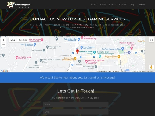 Contact Us Now | Hire Mobile Game Developers