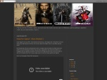 Games, movies, series and Music reviews