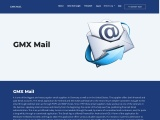 Gmx Mail, Gmx E-Mail Konto Problem, Gmx Email Deutschland, Gmx Anmelden