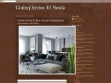 Godrej Sector 43 Buy Luxury Coming Soon Apartment and Flats.
