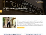 Workers Comp Attorney Van Nuys
