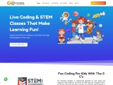 Best Online Coding Institute for kids in Delhi