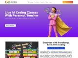 Best coding classes for kids in Delhi