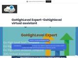 gohighlevel expert – gohighlevel virtual assistant