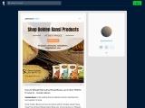 Durum Wheat/Semolina/Sooji/Rawa, And Other FMCG Products – Golden Bansi