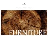Live edge Dining Table – Golden Coast Burls